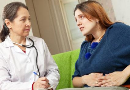 Не стоит затягивать с походом в медицинское учреждение