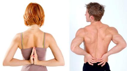 ЛФК включает комплекс упражнений