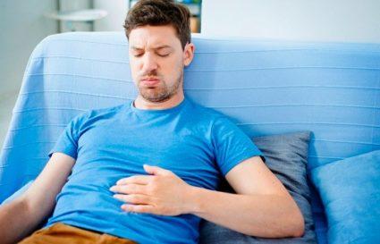 Если печет в левом подреберье, возможно, имеется ишемическая болезнь