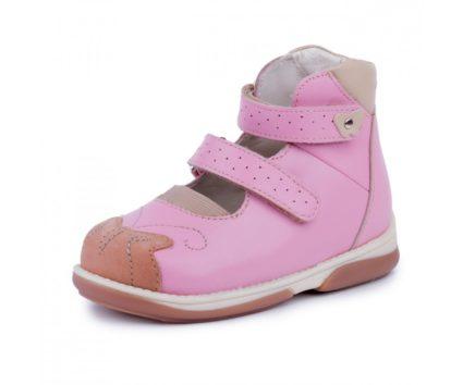 """Ортопедическая обувь """"Мемо"""" - одна из самых «правильных»"""