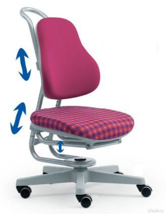 Ортопедическая мебель влияют на осанку