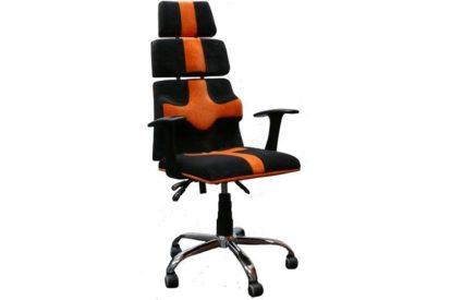 Компьютерное ортопедическое кресло