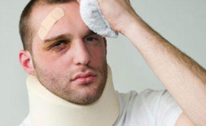 Реакция на травму сугубо индивидуальна