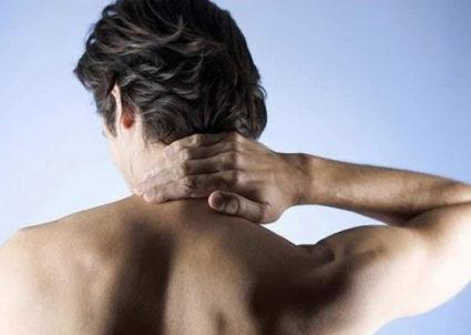 Встречается патология шеи после 30 лет и в основном у мужчин