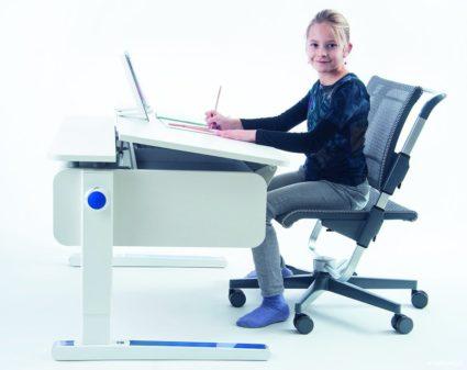 Ортопедический стул,сохранит осанку ребёнка