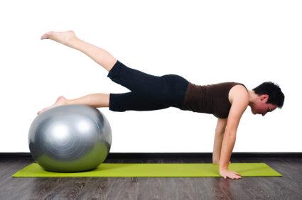 Существует несколько эффективных комплексов для похудения