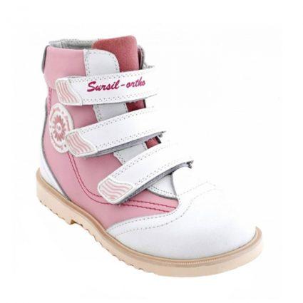 """Производитель """"Sursil Ortho"""" специализируется на лечебной и профилактической обуви"""