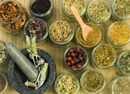 Состав монастырского чая сберегается несколько столетий