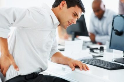 Вредные условия труда вызывают патологии