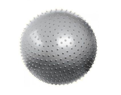 Фитбол для борьбы с остеохондрозом