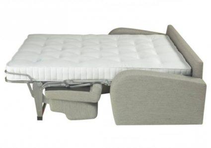 Диван-раскладушка - тип диванов, который можно использовать как диван и спальное место