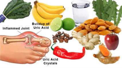 Правильное питание поможет снять болезненные симптомы