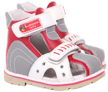 LUOMMA YOLLA - высококачественная профилактическая и лечебная обувь для мальчиков и девочек разного возраста