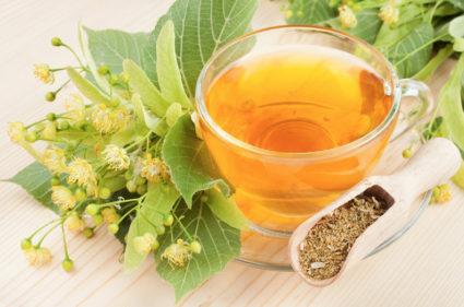 Роль чая заключается в поддержке организма