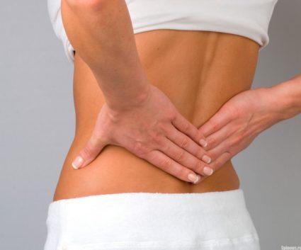 Колит и аппендицит часто сопровождает температура