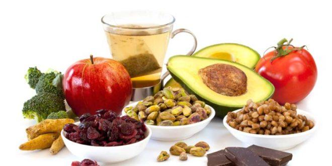 диета при подагре