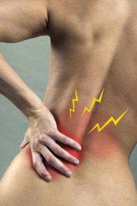 Температура при поясничной боли не всегда опасна