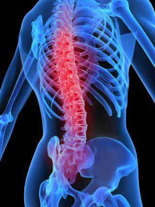 Синдром Титце вызывает боль в области грудины