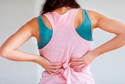 Боль в пояснице при беременности может быть уже на раннем сроке положения