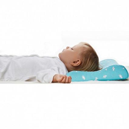 Рекомендуется приспособление при кривошее у ребенка