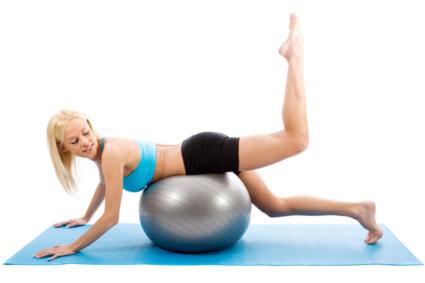 Упражнение № 6-оно способствует проработке всех мышц тела и помогает развить чувство баланса