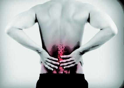 Диагностика грыжи диска позволит остановить прогрессирование болезни
