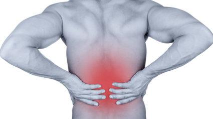 Болеть внизу живота и поясница может при патологиях кишечника и желудка
