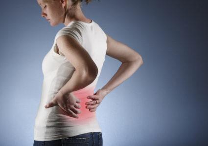 70 процентов женщин страдает от болей во время месячных