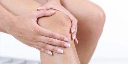 При заболевании понижается суставная эластичность