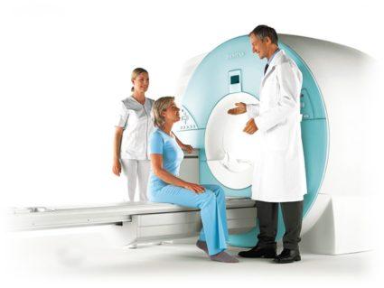 Мультиспиральная томография позволяет определить онкологический процесс