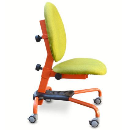 Кресло, которое обязательно не имеет подлокотников