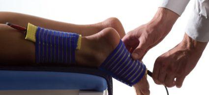 Гимнастика, массаж, ультразвуковая терапия-вот что поможет избавится от патологии