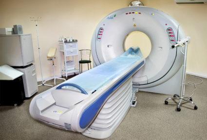 Есть много методов, чтобы визуализировать состояние органов