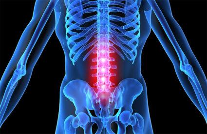 Считается, что лечение грыжи поясничного отдела можно производить и без операционного вмешательства