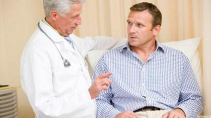 Ноющая и тянущая боль в пояснице появляются вследствие протекающего пиелонефрита