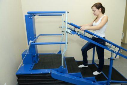 Рекомендованы упражнения для восстановления