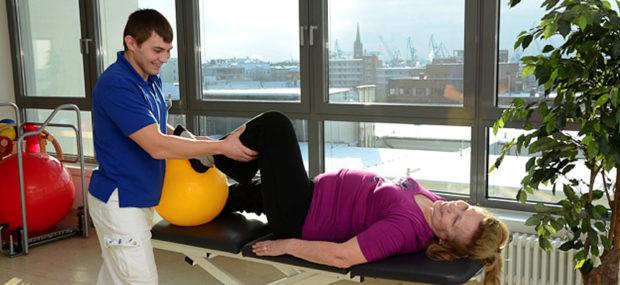 Лечить боли после родов должен врач