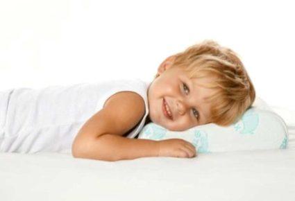 Использовать ортопедические подушки необходимо после рекомендации