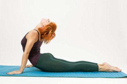 Уделять гимнастике можно от 15 до 20 минут на протяжении дня