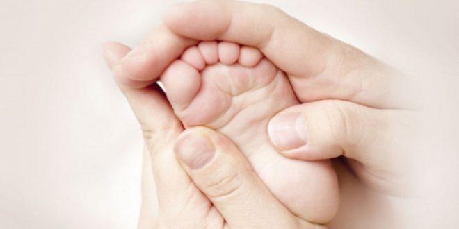 плосковальгусная стопа у ребенка