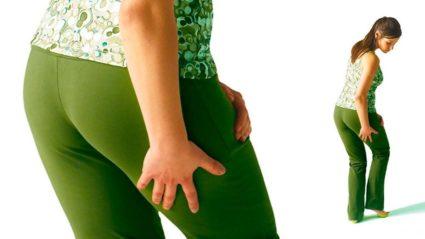 Мазь помогает снять раздражение и сделать спастический синдром меньшим