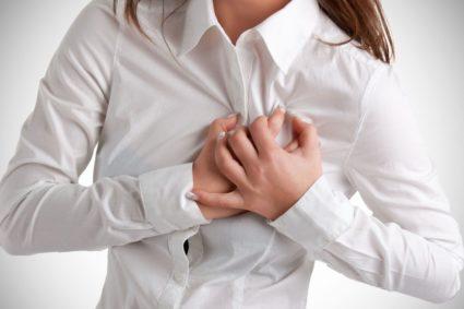Каждое заболевание сопровождается рядом симптомов
