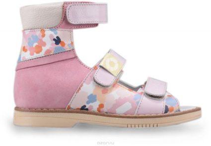 """Существует профилактическая и лечебная обувь для детей """"Минимен"""""""