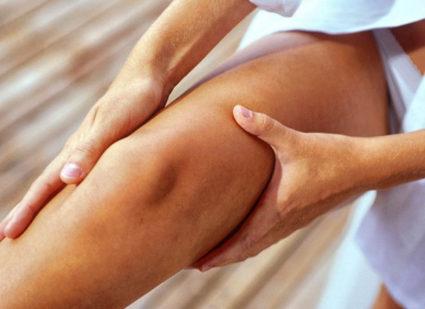 Лечение суставов ног народными методами - секреты наших бабушек