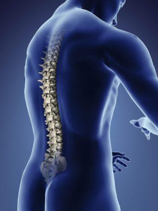 Повреждения шейного отдела вызывают проблемы с давлением, памятью и функционированием мозга