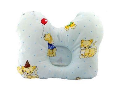 «Бабочка» предназначена для малышей от 4 месяцев