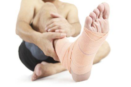 Лечение артроза производится приемом анальгетиков