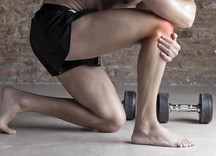 Правильное питание и правильный подход к упражнениям избавят вас от болей в суставах