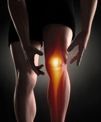 Гімнастика Бубновського для колінних суглобів