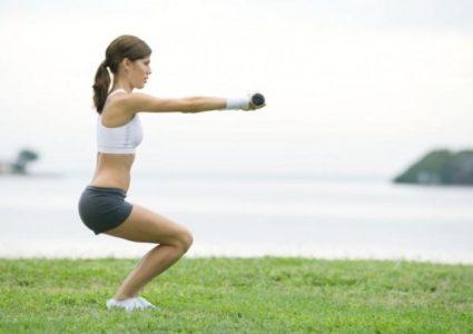 Во время тренировок,суставы переживают большую нагрузку